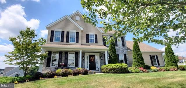 7043 Brookdale Drive, HARRISBURG, PA 17111 (#PADA112594) :: Liz Hamberger Real Estate Team of KW Keystone Realty