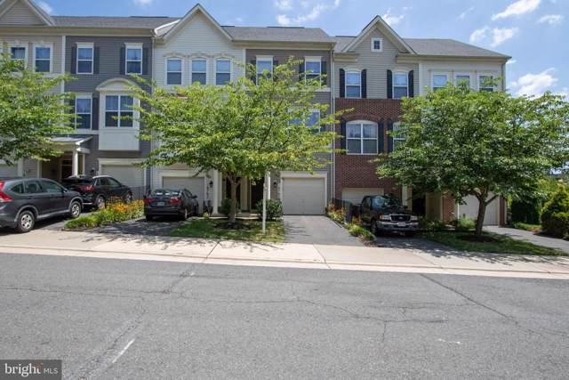 16767 Blackjack Oak Lane #315, WOODBRIDGE, VA 22191 (#VAPW473676) :: The Gus Anthony Team