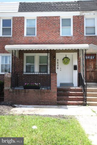 3606 Kenyon Avenue, BALTIMORE, MD 21213 (#MDBA476334) :: The Bob & Ronna Group