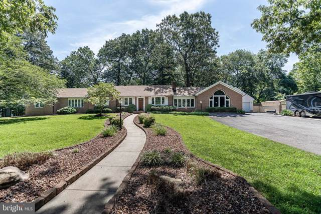 8227 Quarterfield Road, SEVERN, MD 21144 (#MDAA406760) :: ExecuHome Realty