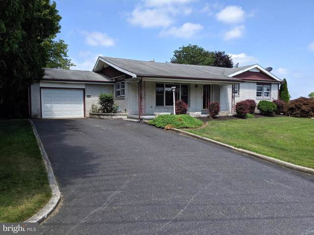 392 Musser Road, MOUNT JOY, PA 17552 (#PALA136526) :: Younger Realty Group