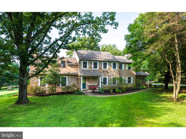 2174 Pikeland Road, MALVERN, PA 19355 (#PACT484104) :: The Force Group, Keller Williams Realty East Monmouth