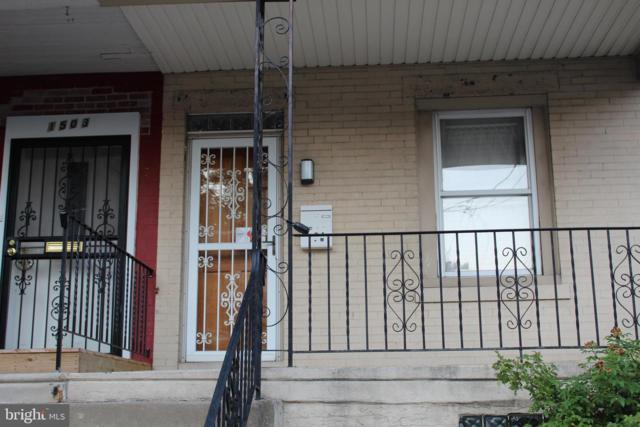 1501 N Conestoga Street, PHILADELPHIA, PA 19131 (#PAPH815658) :: ExecuHome Realty