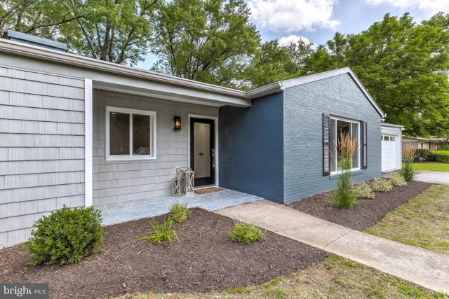 3410 Janellen Drive, BALTIMORE, MD 21208 (#MDBC465200) :: The Bob & Ronna Group