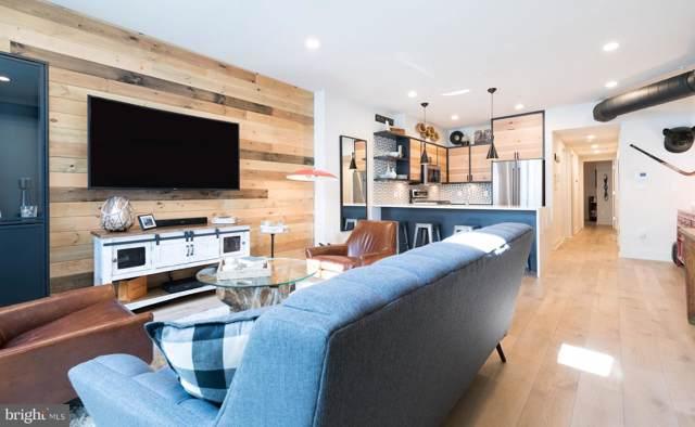 1012 Harvard Street NW #2, WASHINGTON, DC 20001 (#DCDC434888) :: Tessier Real Estate