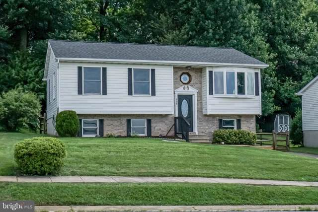 328 Gray Mount Circle, ELKTON, MD 21921 (#MDCC165206) :: The Dailey Group