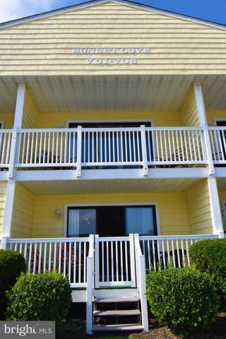 701 Rusty Anchor Road #20, OCEAN CITY, MD 21842 (#MDWO107680) :: AJ Team Realty