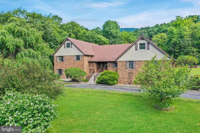 13101 Gramlich Road SW, LAVALE, MD 21502 (#MDAL132190) :: ExecuHome Realty