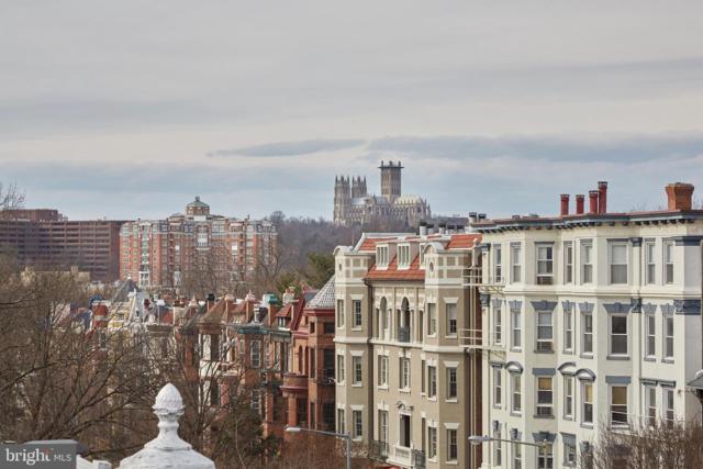 1824 Calvert Street NW #2, WASHINGTON, DC 20009 (#DCDC434892) :: Crossman & Co. Real Estate