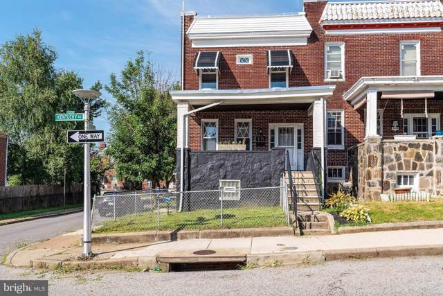 3125 Kentucky Avenue, BALTIMORE, MD 21213 (#MDBA476348) :: Jim Bass Group of Real Estate Teams, LLC