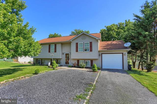 1966 Wren Court, CHAMBERSBURG, PA 17202 (#PAFL166988) :: ExecuHome Realty