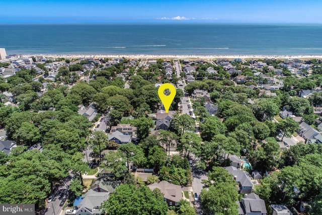 111 Rodney Street, REHOBOTH BEACH, DE 19971 (#DESU144060) :: RE/MAX Coast and Country