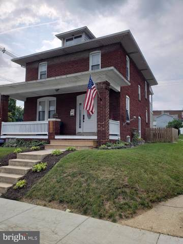 1500 W King Street, YORK, PA 17404 (#PAYK120962) :: John Smith Real Estate Group