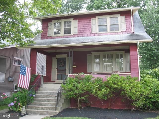 11 Bryant Avenue, COLLINGSWOOD, NJ 08108 (#NJCD371200) :: LoCoMusings