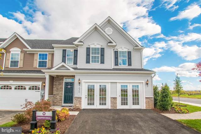 6557 Autumn Olive Drive, FREDERICK, MD 21703 (#MDFR250054) :: The Bob & Ronna Group