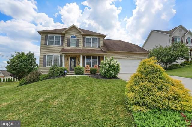 8 Pine Creek Drive, CARLISLE, PA 17013 (#PACB115398) :: The Joy Daniels Real Estate Group