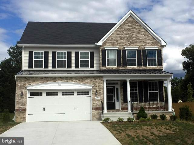 4505 Wycliffe Lane, FORT WASHINGTON, MD 20744 (#MDPG536032) :: The Daniel Register Group