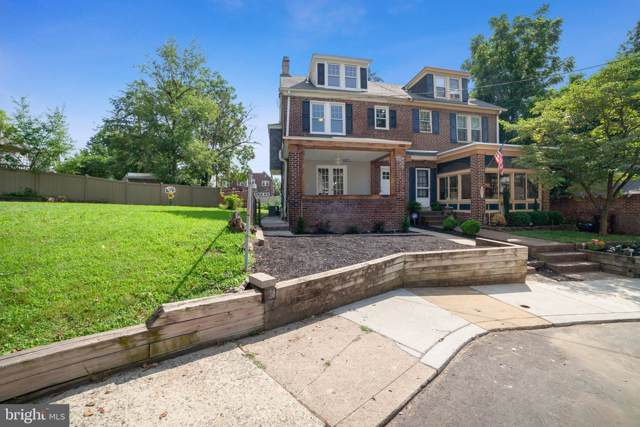 803 W 27TH Street, WILMINGTON, DE 19802 (#DENC482794) :: Keller Williams Realty - Matt Fetick Team