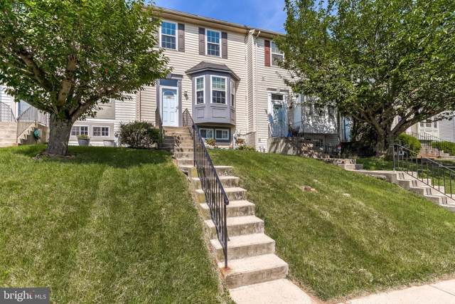 58 Powder View Court, BALTIMORE, MD 21236 (#MDBC465216) :: Advance Realty Bel Air, Inc