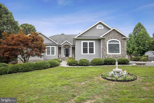 3420 Ponds Wood Court, HUNTINGTOWN, MD 20639 (#MDCA170968) :: The Maryland Group of Long & Foster Real Estate