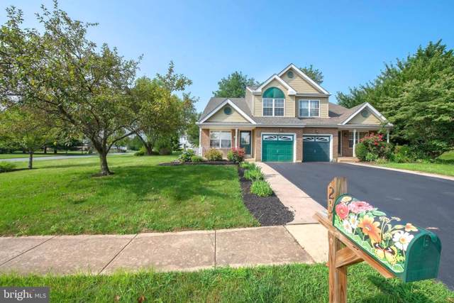 23 Eynon Court, HOCKESSIN, DE 19707 (#DENC482800) :: The Rhonda Frick Team