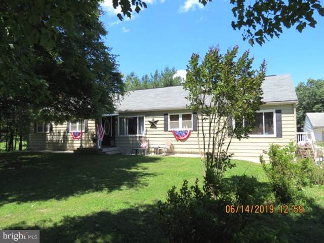 200 Sanctuary Drive, WINCHESTER, VA 22603 (#VAFV151790) :: The Daniel Register Group