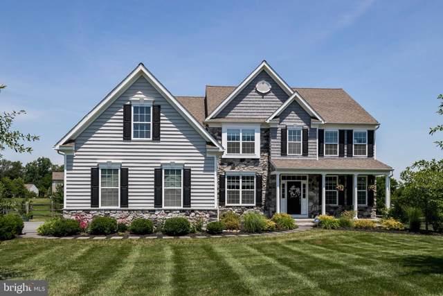 43 Colleen Circle, DOWNINGTOWN, PA 19335 (#PACT484148) :: John Smith Real Estate Group