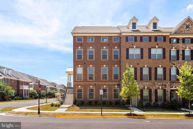 43183 Deveron Square, ASHBURN, VA 20148 (#VALO389824) :: The Licata Group/Keller Williams Realty