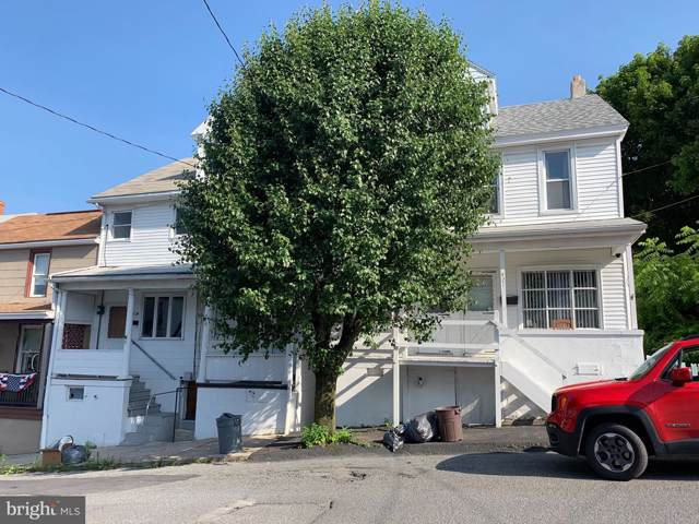 417-423 Elm Street, TAMAQUA, PA 18252 (#PASK126824) :: The Heather Neidlinger Team With Berkshire Hathaway HomeServices Homesale Realty