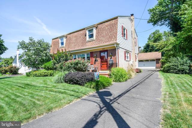 205 S Norwood Avenue, NEWTOWN, PA 18940 (#PABU474766) :: Remax Preferred | Scott Kompa Group