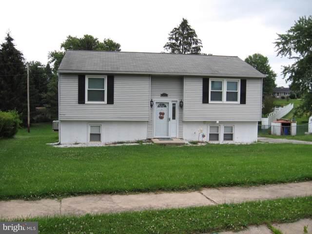 3480 Fox Ridge Court, DOVER, PA 17315 (#PAYK120976) :: Flinchbaugh & Associates