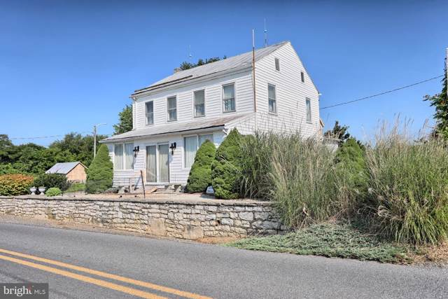 711 Opposum Lake Rd, CARLISLE, PA 17015 (#PACB115402) :: The Heather Neidlinger Team With Berkshire Hathaway HomeServices Homesale Realty
