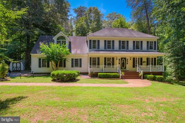2701 Sherwood Ridge Terrace, POWHATAN, VA 23139 (#VAPN100034) :: LoCoMusings