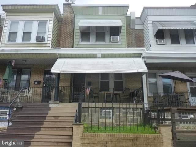 965 Carver Street, PHILADELPHIA, PA 19124 (#PAPH815726) :: LoCoMusings