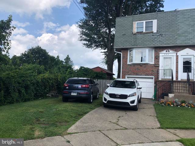 723 Tasker Street, RIDLEY PARK, PA 19078 (#PADE496100) :: The Force Group, Keller Williams Realty East Monmouth
