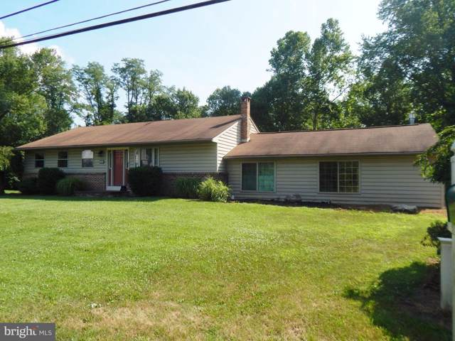 1845 Old Schuylkill Road, SPRING CITY, PA 19475 (#PACT484154) :: REMAX Horizons