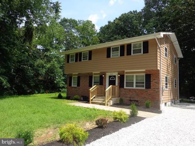 720 Orchard Lane, DEPTFORD, NJ 08096 (#NJGL244582) :: Erik Hoferer & Associates