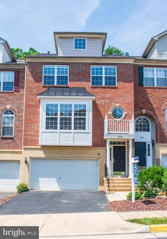 6554 Mckenna Way, ALEXANDRIA, VA 22315 (#VAFX1077026) :: Tom & Cindy and Associates