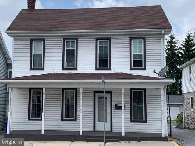425 E King Street, SHIPPENSBURG, PA 17257 (#PACB115404) :: Liz Hamberger Real Estate Team of KW Keystone Realty