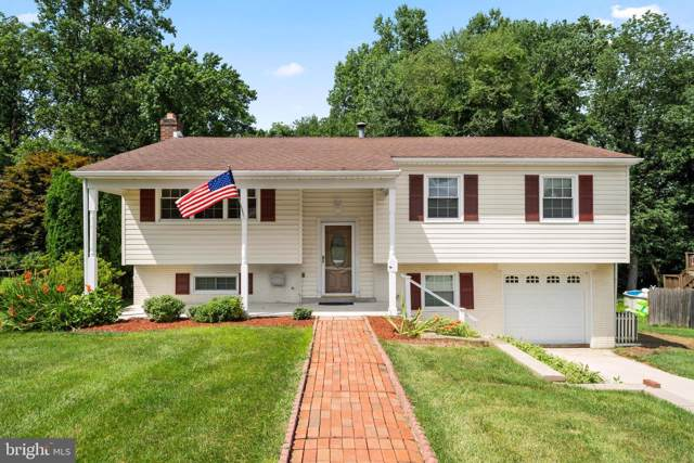 2429 W Colonial Drive, UPPER CHICHESTER, PA 19061 (#PADE496108) :: ExecuHome Realty