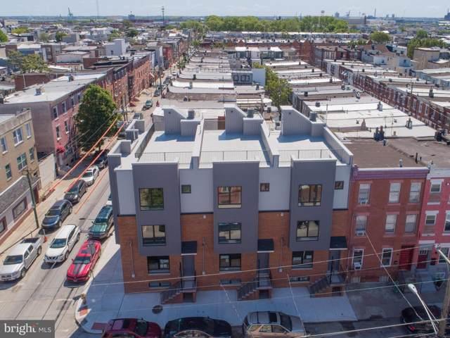 1601 S 6TH Street, PHILADELPHIA, PA 19148 (#PAPH815744) :: Dougherty Group