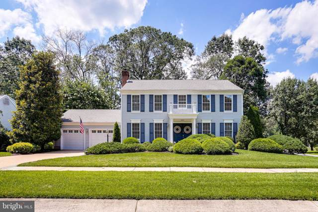 500 Bramblewood Court, MILLERSVILLE, MD 21108 (#MDAA406800) :: ExecuHome Realty