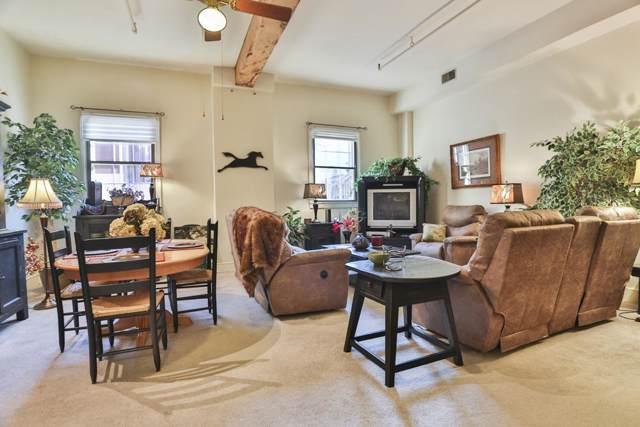 231 N Shippen Street #125, LANCASTER, PA 17602 (#PALA136556) :: The Joy Daniels Real Estate Group