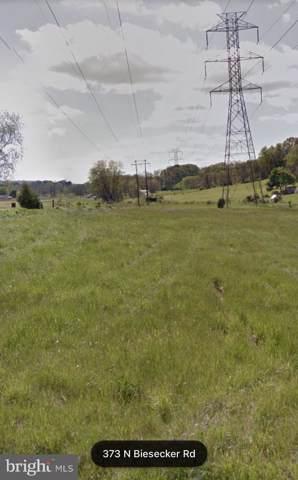 373 N Biesecker Road, THOMASVILLE, PA 17364 (#PAYK120984) :: Flinchbaugh & Associates