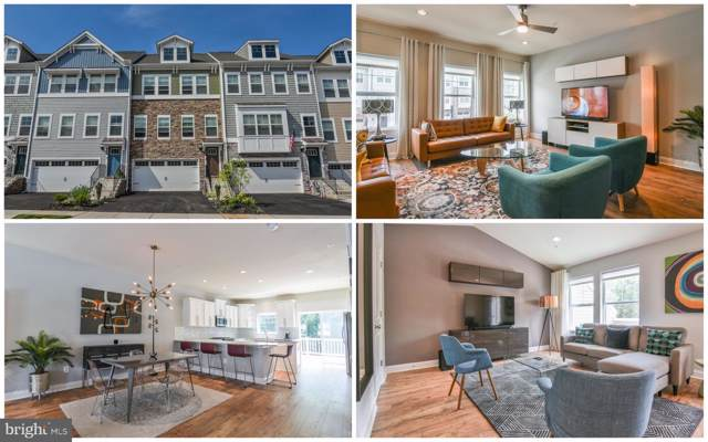 1029 Edenberry Way, GLEN BURNIE, MD 21060 (#MDAA406806) :: Blackwell Real Estate