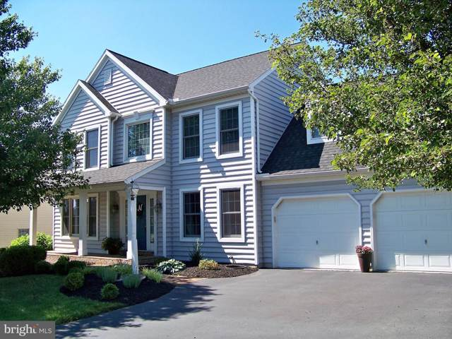 1816 Old Farm Lane, LANCASTER, PA 17602 (#PALA136558) :: LoCoMusings