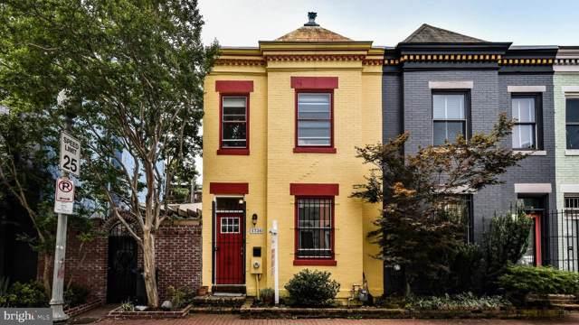 1726 Seaton Street NW, WASHINGTON, DC 20009 (#DCDC434938) :: Eng Garcia Grant & Co.