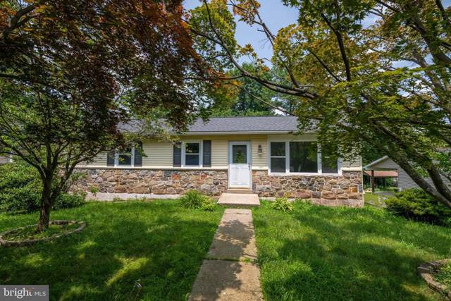 517 E 9TH Street, BIRDSBORO, PA 19508 (#PABK344702) :: Ramus Realty Group