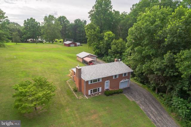 1221 Maxwell Lane, HUNTINGTOWN, MD 20639 (#MDCA170974) :: The Maryland Group of Long & Foster Real Estate