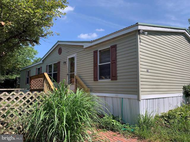 47 Lewis Drive, ABERDEEN, MD 21001 (#MDHR236002) :: Advance Realty Bel Air, Inc